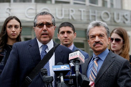 In New York sex cult trial, leader's tactics echo those of other sects