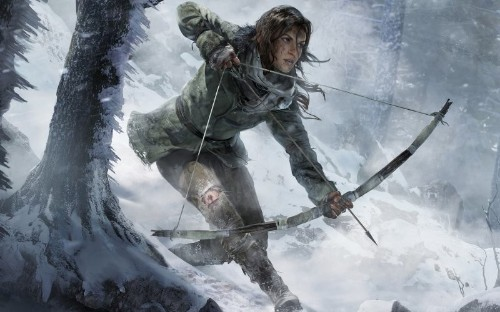 'Rise of the Tomb Raider' Humanizes Lara Croft for Her Biggest, Boldest Adventure Yet