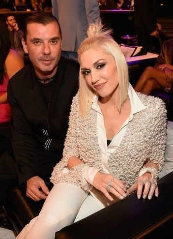 Gwen Stefani and Gavin Rossdale Have Split, Divorcing After 13 Years of Marriage