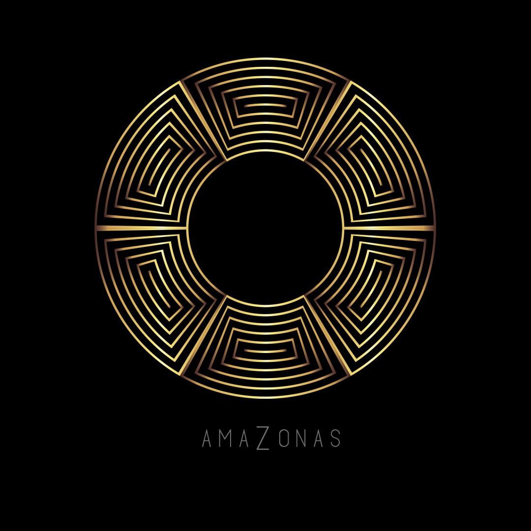 #diseñoindigena #amazonas #logoinspiration #adobe
