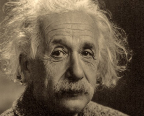 The Tragic Story of How Einstein's Brain Was Stolen and Wasn't Even Special