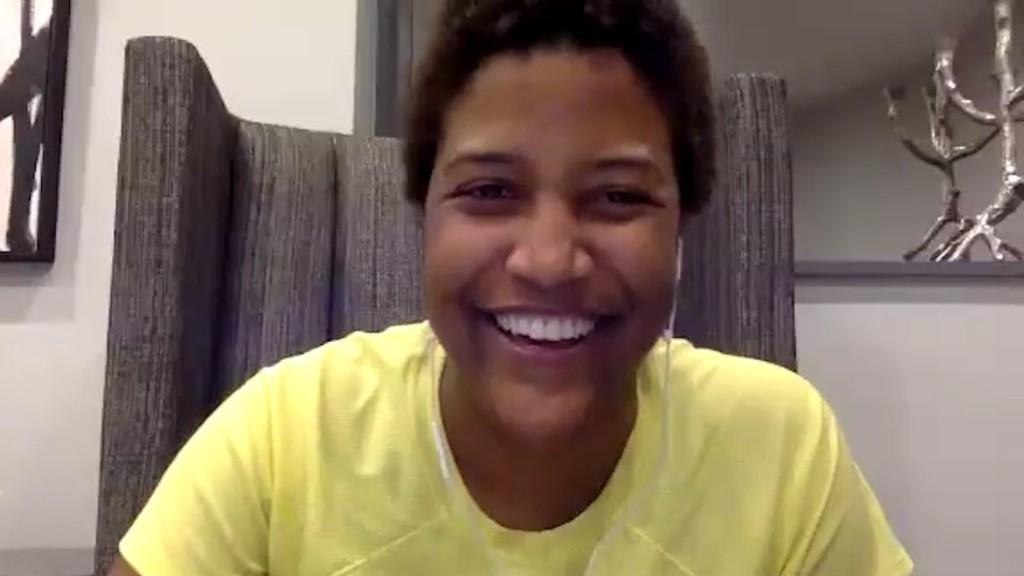 Diversity In Running: A Runner's Alliance Virtual Workshop