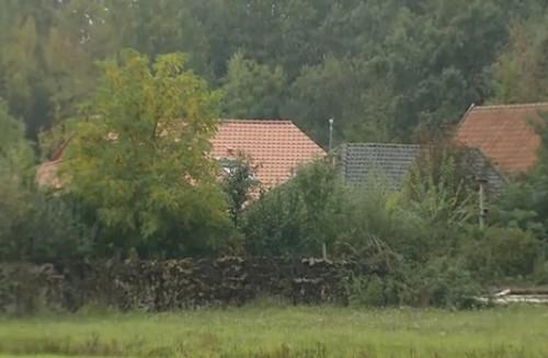 Prosecutors suspect man of illegally detaining Dutch family