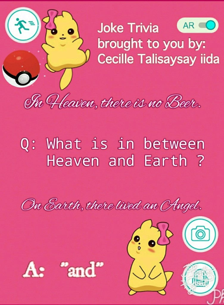 Funny Epigrams By: Cecille iida - Magazine cover