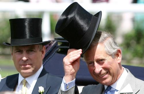Royal rift: UK monarchy will look smaller when dust settles