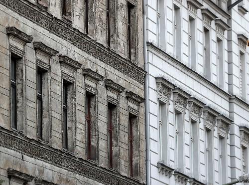 Neuer Gesetzes-Anlauf für Klimaschutz in Gebäuden mit alten Standards