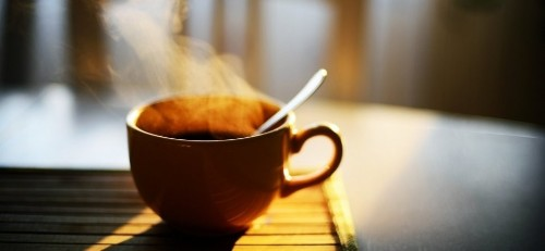 Science Has Great News for Coffee Lovers