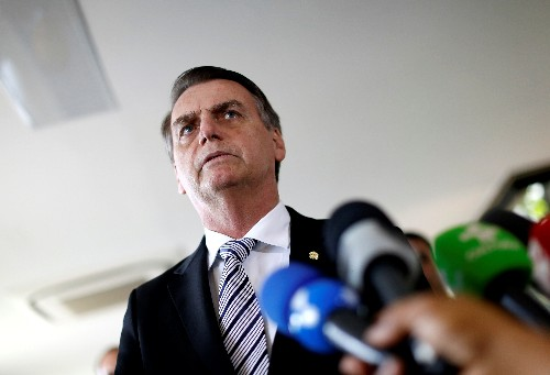 OAS rights group flags Brazil concerns before Bolsonaro takes office