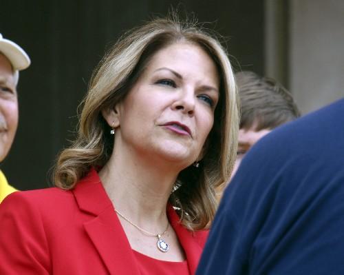 Arizona GOP boss: Stop Senate candidate 'dead in his tracks'