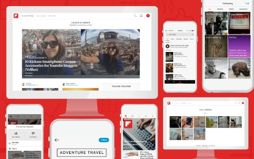 Finding Flipboard Content You'll Love to Read—A Blogger's Guide