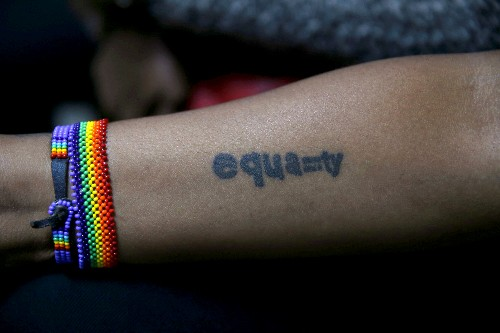 Kenya High Court delays ruling on law banning gay sex to May 24: judge
