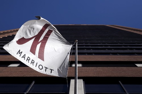 UK watchdog proposes to fine Marriott $124 million for data breach