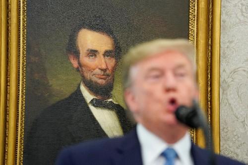 Trump beordert im China-Streit US-Firmen nach Hause