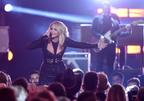 Country Music Awards in Pictures