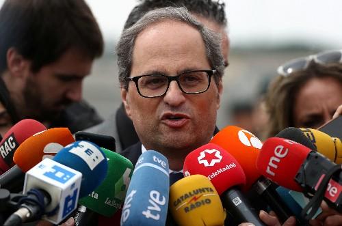 Cataluña: la crisis en el corazón de la elecciones españolas