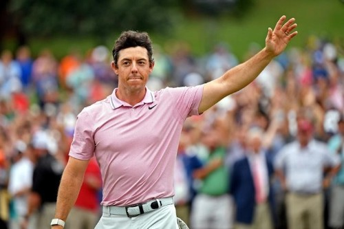 Equipment expert gives insight into McIlroy dominance