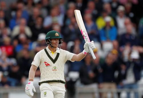 Warner hails 'world-class' Archer