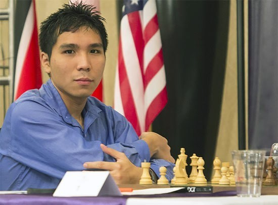 Wesley So Wins the Millionaire Chess Open in Las Vegas