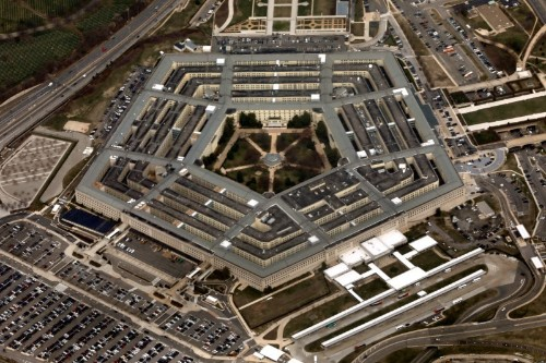 Pentagon opens competition for $10 billion cloud contract
