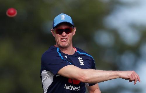 Cricket: Desperate England recall opener Jennings