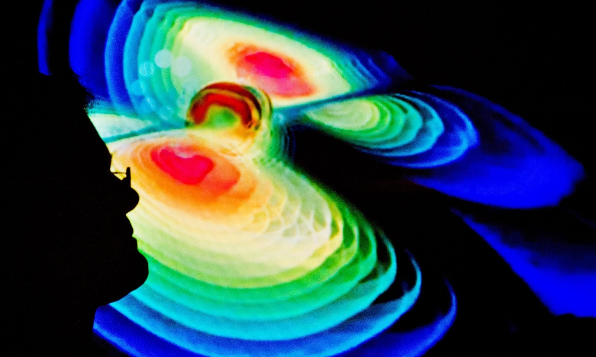 Tying loose ends? Gravitational waves could solve string theory, study claims
