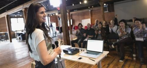 5 Tips on Creating a Killer Presentation