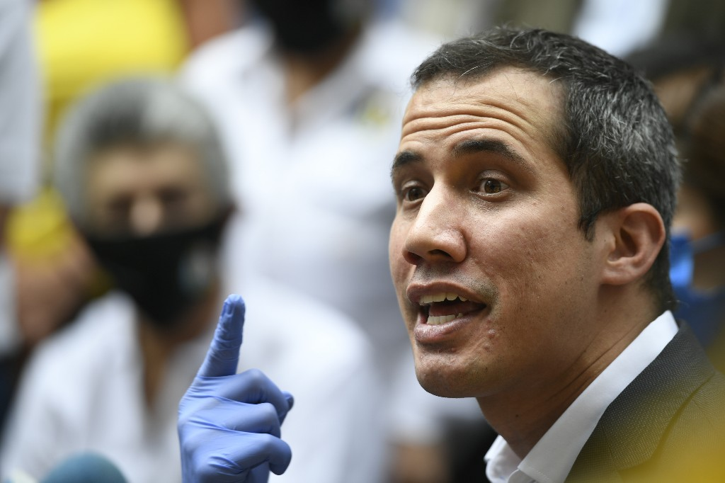 Venezuelan coalition opposed to Maduro rejects upcoming vote