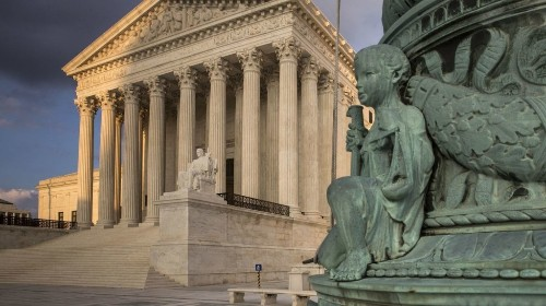 Supreme Court draws criticism for shielding police against wrongful-shooting claims - Los Angeles Times