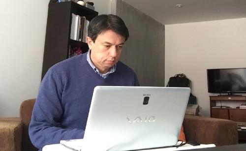 Spotlight: Alexánder Márquez Ríos, psicólogo y administrador de empresas