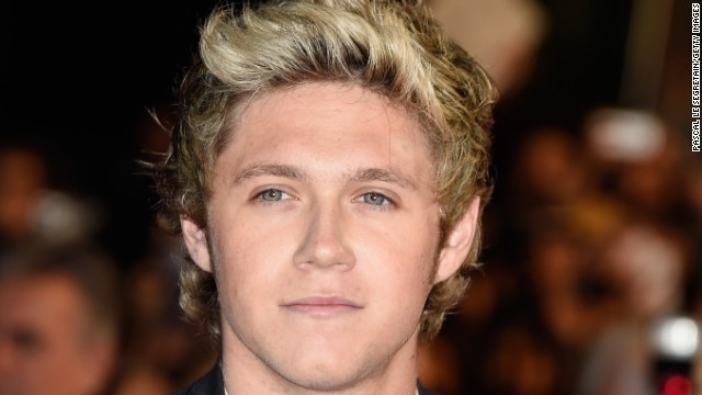 Is Niall Horan leaving One Direction?