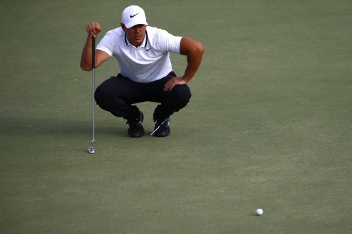 Koepka one ahead of Thomas, McIlroy after 36 holes in Atlanta