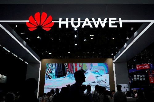 China expresses concern over reported Japan government ban on Huawei, ZTE