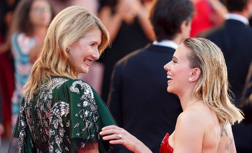 Stars Come Out for the Venice Film Festival: Pictures