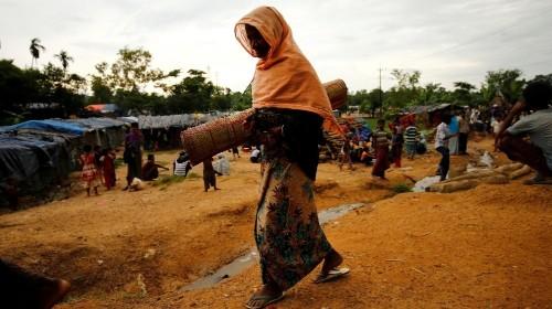 Who are the Rohingya?
