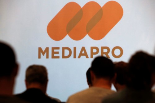 Mediapro says awarded Qatar World Cup broadcasting rights by FIFA
