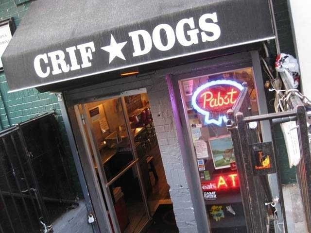 21 Hidden Bars In New York City