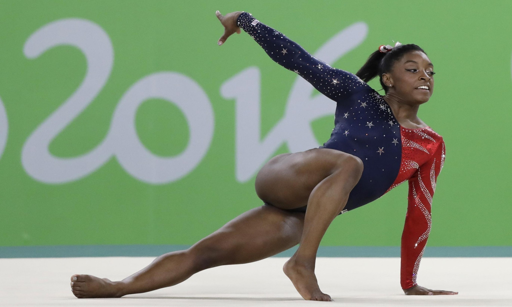 How to talk about female Olympians without being a regressive creep – a handy guide