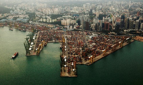 Singapore Jan non-oil exports suffer biggest decline in more than two years