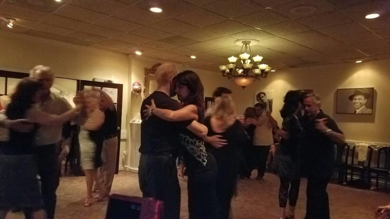 Learn Tango in Fort Lauderdale! www.diegosantanatango.com (786)355-0882
