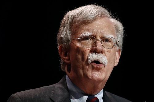 News of Bolton book sends jolt through impeachment trial