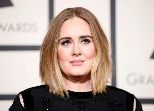 Pop singer Adele parts with husband