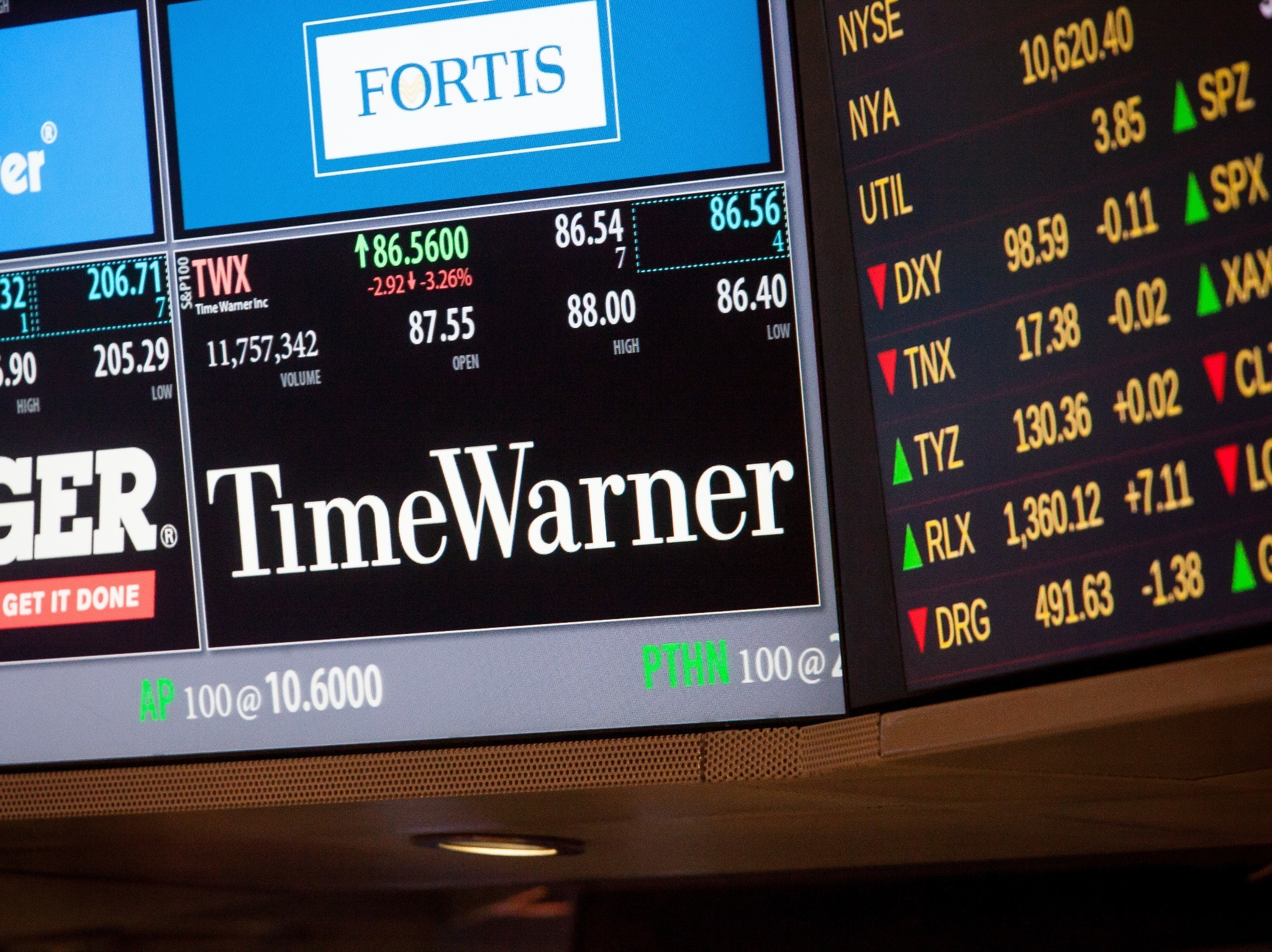The AT&T-Time Warner Merger: What Are The Pros And Cons For Consumers?