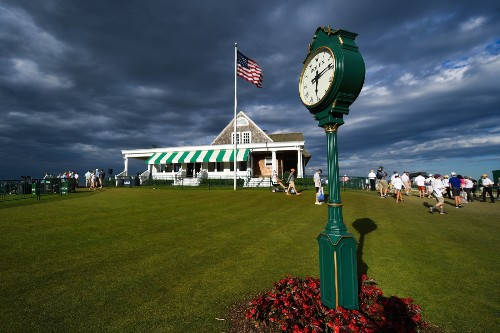The Beauty of Shinnecock Hills during the U.S. Open: Pictures