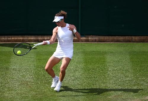 WTA roundup: Stosur sharp in Guangzhou opener