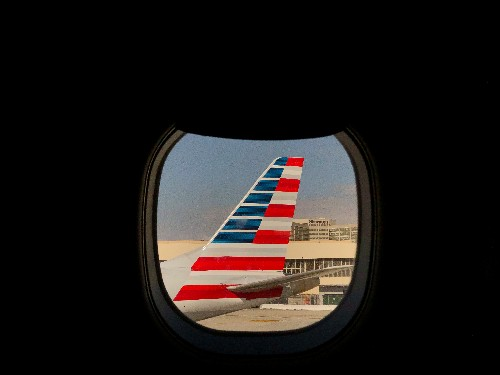 Exclusive: American Airlines in talks to hire Millstein for aid advice - sources