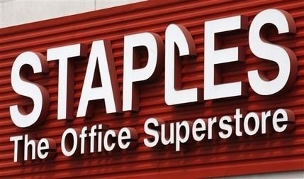 Staples buys Office Depot for $6B to keep pace with change