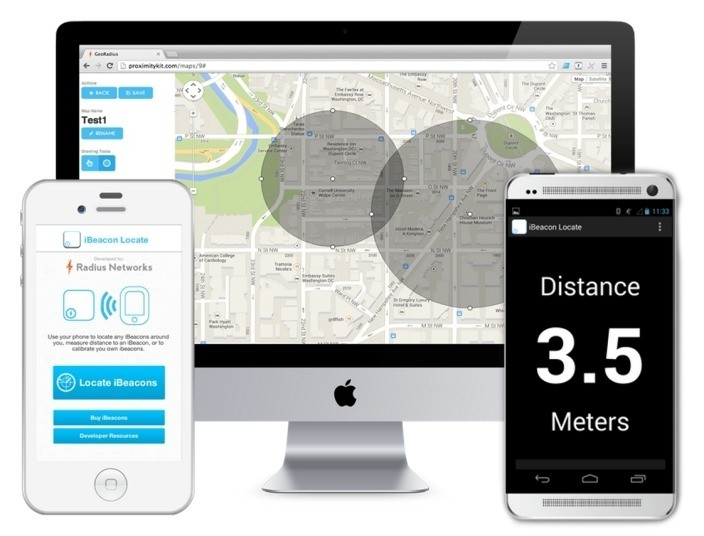 CES 2014 to host iBeacon scavenger hunt w/ official mobile apps