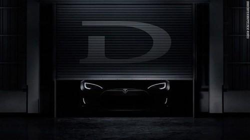 Elon Musk's $2 billion Tesla tweet