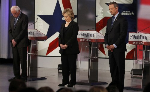 Democratic Debate Recap: Clinton 'Opened the Door for her Critics,' Remains the Frontrunner