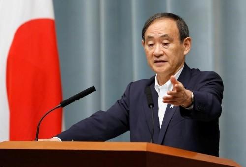 貿易交渉で日米間に齟齬ない、FTAとは異なる=菅官房長官
